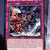 Crystron Impact - inov-en072 - Common 1st Edition