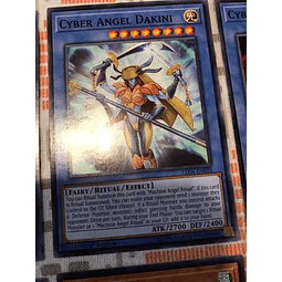 Cyber Angel Dakini -led4-en020- Common 1st Edition