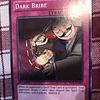 Dark Bribe - ys13-en040 - Common 1st Edition