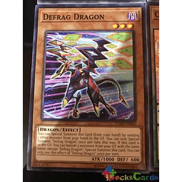 Defrag Dragon - flod-en011 - Common Unlimited