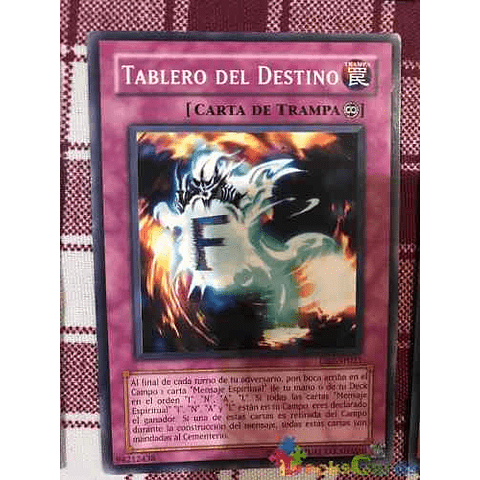 Destiny Board -db2-en021- Common