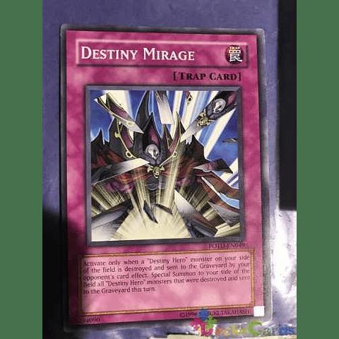 Destiny Mirage -potd-en049- Common Unlimited