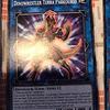 Dinowrestler Terra Parkourio -dane-en042- Common 1st Edition