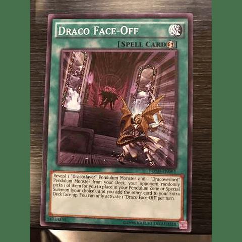 Draco Face-off -bosh-en061- Common Unlimited