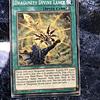 Dragunity Divine Lance -sece-en062- Common 1st Edition
