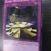 Echo Oscillation -sece-en079- Common 1st Edition