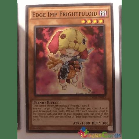 Edge Imp Frightfuloid -cros-en015- Common Unlimited