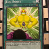 Ego Boost - ys13-en025 - Common 1st Edition