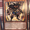 Exodius the Ultimate Forbidden Lord - MIL1-EN007 - Common 1st Edition