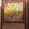 Fluffal Leo - nech-en015 - Common 1st Edition