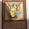 Fluffal Owl -nech-en018- Rare 1st Edition
