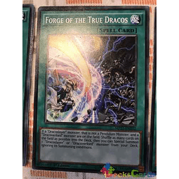 Forge Of The True Dracos - mp17-en032 - Common 1st Edition