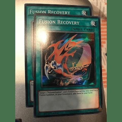 Fusion Recovery -fuen-en043- Super Rare 1st Edition