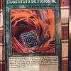 Fusion Substitute -nech-en081- Common 1st Edition
