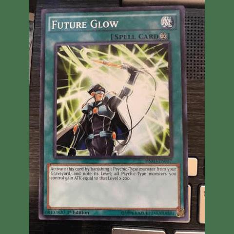 Future Glow -hsrd-en057- Common 1st Edition