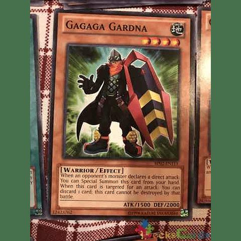 Gagaga Gardna -bp02-en111- Common Unlimited