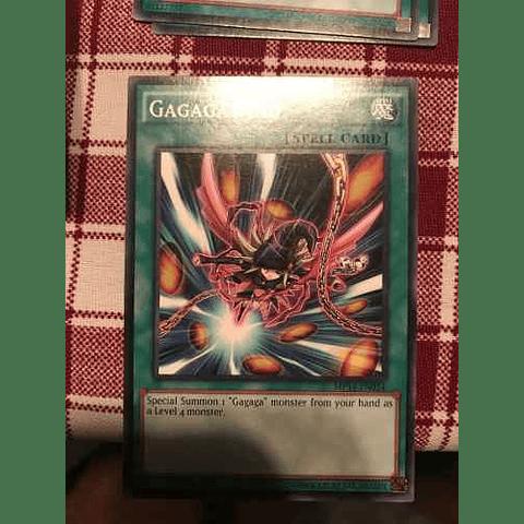Gagagawind -mp14-en034- Common 1st Edition