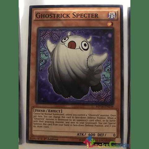 Ghostrick Specter -mp14-en139- Common 1st Edition