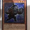 Ghostrick Stein -shsp-en021- Common Unlimited