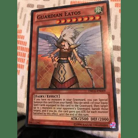 Guardian Eatos -drlg-en009- Super Rare Unlimited