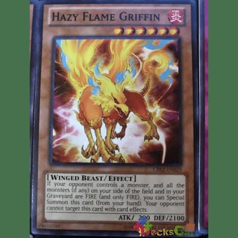 Hazy Flame Griffin -cblz-en029- Common Unlimited