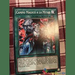 Magical Mid-breaker Field -tdil-en067- Common 1st Edition