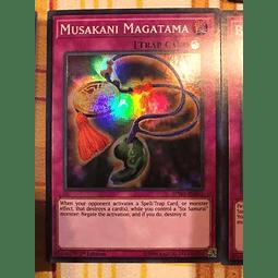 Musakani Magatama -spwa-en055- Super Rare 1st Edition