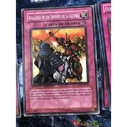 Rivalry Of Warlords - gld1-en043 - Common