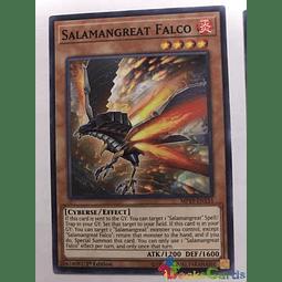 Salamangreat Falco -mp19-en155- Common 1st Edition