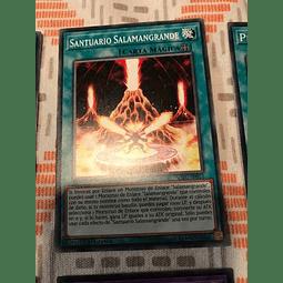 Salamangreat Sanctuary -sofu-en051- Common 1st Edition