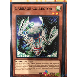 Garbage Collector - SDPL-EN002 - Common 1st Edition