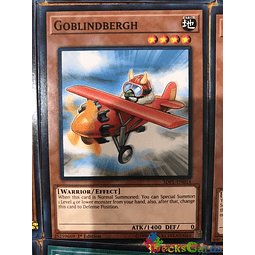Goblindbergh - SDPL-EN014 - Common 1st Edition