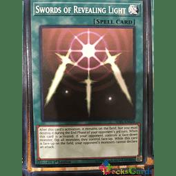 Swords of Revealing Light - SDPL-EN026 - Common 1st Edition