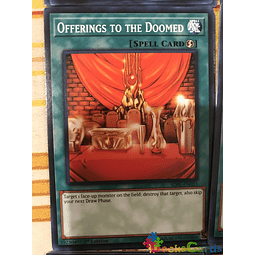 Offerings to the Doomed - SDPL-EN023 - Common 1st Edition