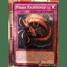 Paleozoic Pikaia - TDIL-EN098 - Common Unlimited