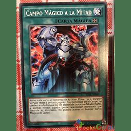 Magical Mid-Breaker Field - TDIL-EN067 - Common Unlimited