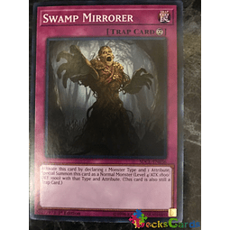 Swamp Mirrorer - SDCL-EN036 - Common 1st Edition