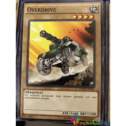Overdrive - DEM2-EN006 - Common