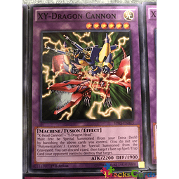 XY-Dragon Cannon - SDKS-EN043 - Common 1st Edition
