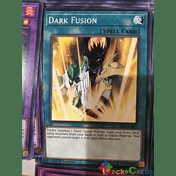 Dark Fusion - LED5-EN021 - Common 1st Edition