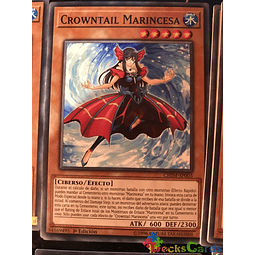 Marincess Crown Tail - CHIM-SP003 - Common 1st Edition