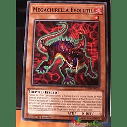 Evoltile Megachirella - CHIM-SP020 - Common 1st Edition