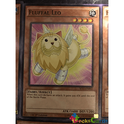 Fluffal Leo - SP17-EN002 - Common 1st Edition