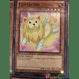 Fluffal Leo - SP17-EN002 - Starfoil Rare 1st Edition