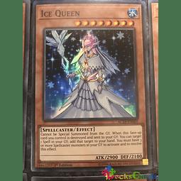 Ice Queen - AC18-EN005 - Super Rare 1st Edition