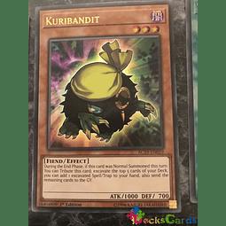 Kuribandit - AC19-EN019 - Ultra Rare 1st Edition