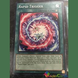 Rapid Trigger - SDRR-EN023 - Common 1st Edition