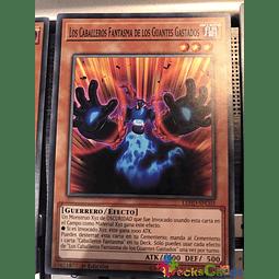The Phantom Knights of Ragged Gloves - LEHD-ENC03 - Common 1st Edition