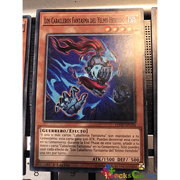 The Phantom Knights of Cloven Helm - LEHD-ENC04 - Common 1st Edition