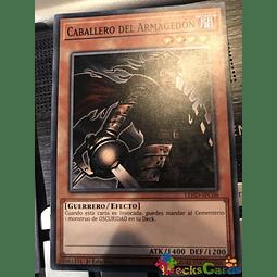 Armageddon Knight - LEHD-ENC06 - Common 1st Edition
